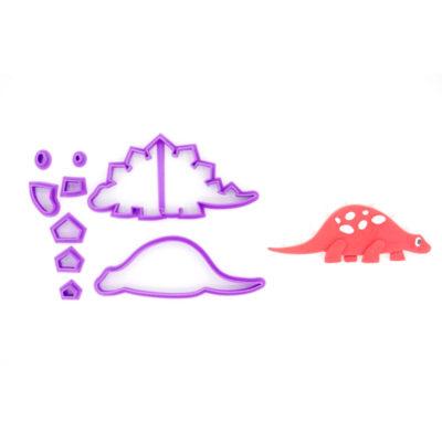 Emporte-pièce Stégosaure