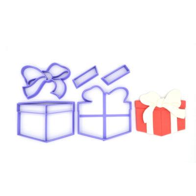 Emporte pièce en kit Cadeau