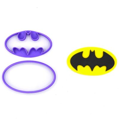 Emporte pièce Batman