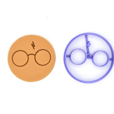 Emporte pièce Harry Potter