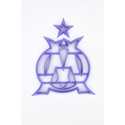 Emporte pièce en kit Logo OM