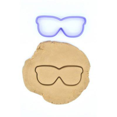 Emporte pièce lunettes de soleil