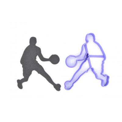 Emporte pièce basketteur 2