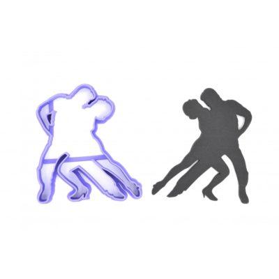 Emporte pièce danse 1