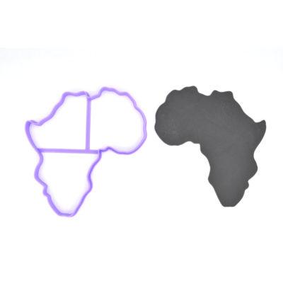 Emporte pièce Afrique