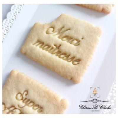 Lot emporte pièce biscuit + Tampon