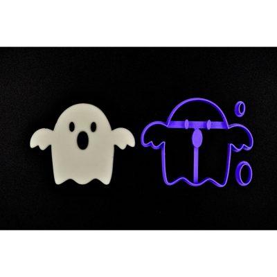 Emporte pièce en kit fantôme