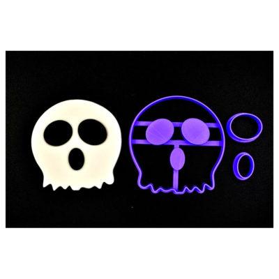 Emporte pièce en kit fantôme «boule»
