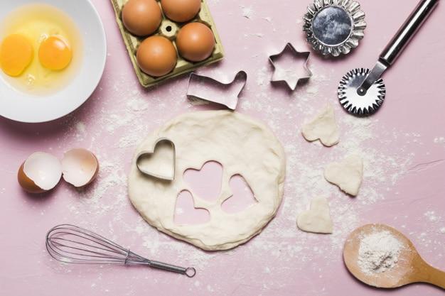 Quelle recette pour des biscuits sablés parfaits?