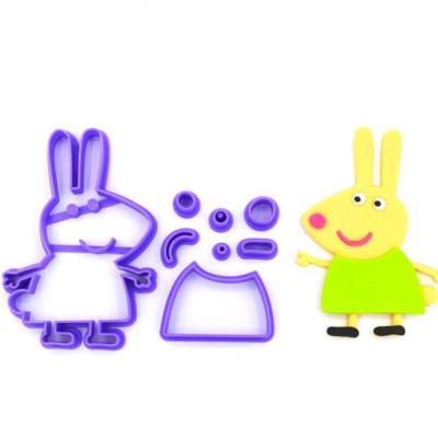Emporte pièce en kit Rebecca Rabbit