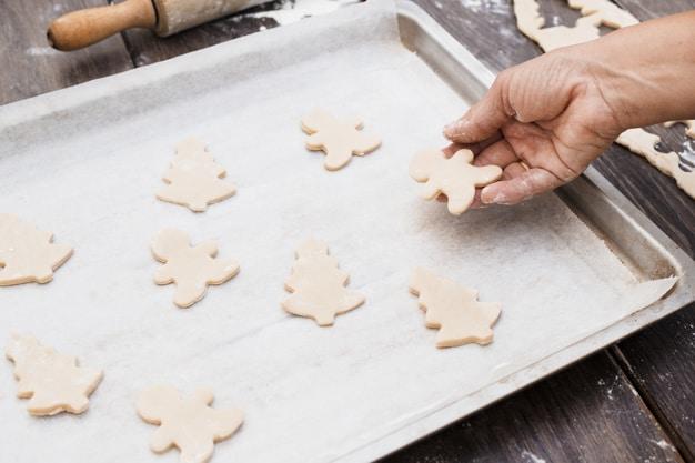 Biscuits décorés, le pas à pas de CookieLand Martine